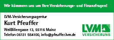 LVM-Versicherungsagentur Kurt Pfeuffer